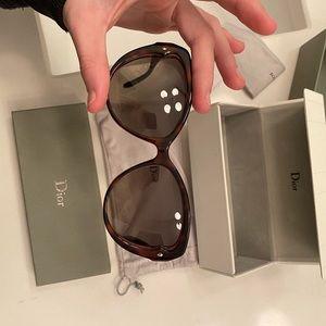 Limited edition Christian Dior Sunglasses